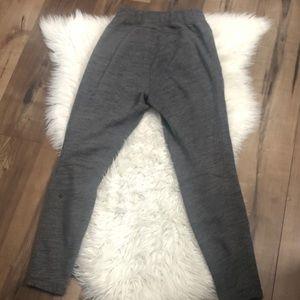 Lululemon Travel Pants